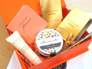 My Envy Box Subcription Beauty Box June Summer 2015