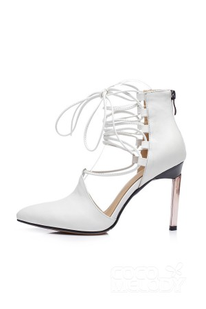 Pretty Wedding shoes that can be worn for other events too