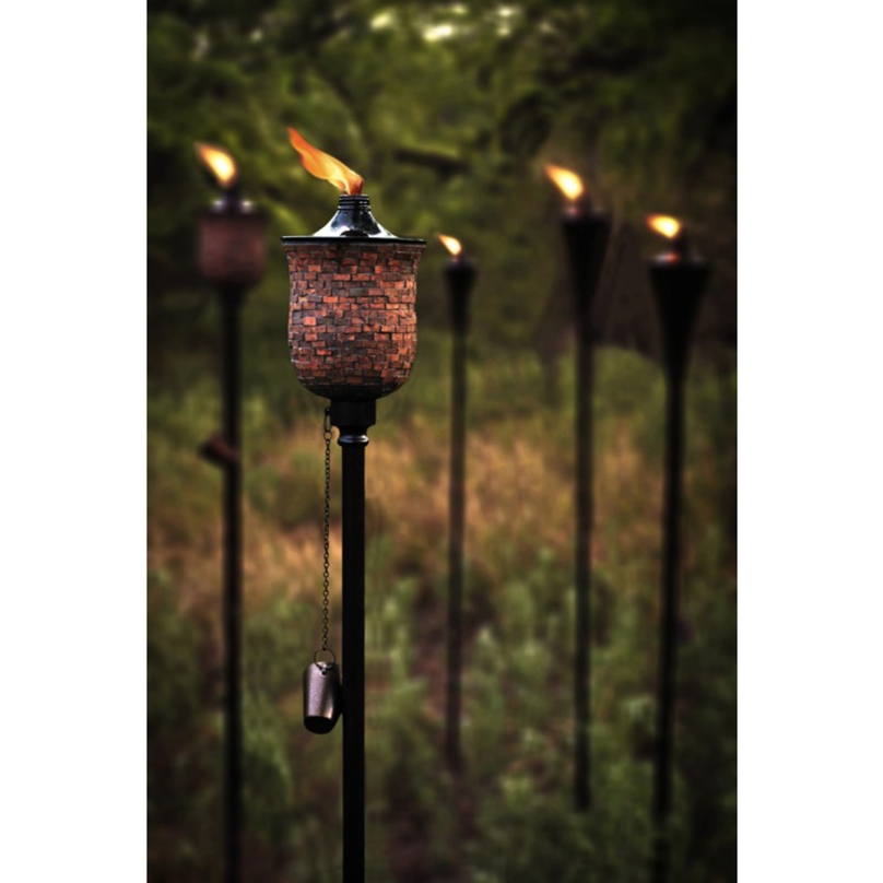 Deco Home tulip garden torches price 2499 (1)