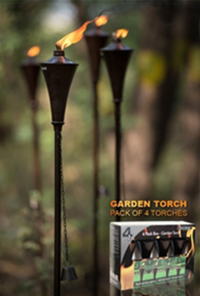 Garden Torch Decohome.High res