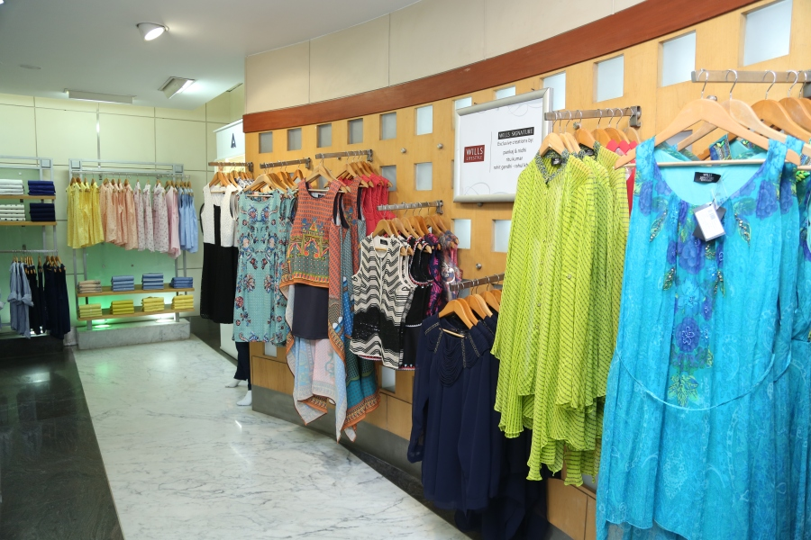 Wills Lifestyle Signature collection 2016
