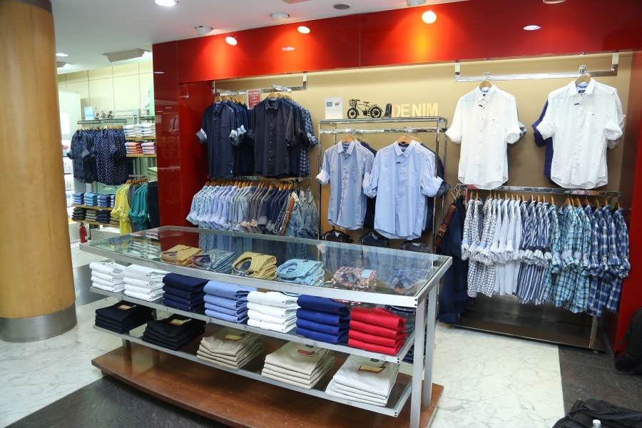 Wills Lifestyle Spring/Summer collection 2016