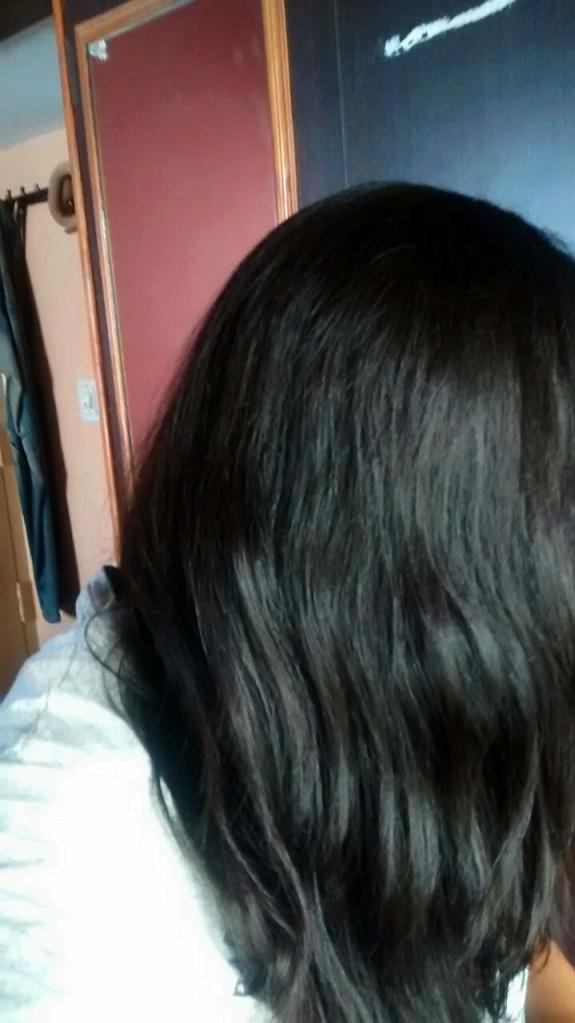 Bee Choo Origin at Hairbitat- After